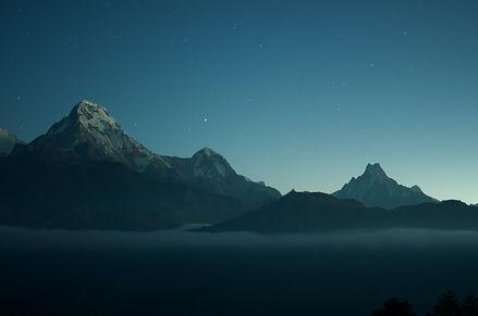 Górskie szczyty jak cele strategiczne