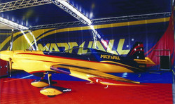 Matt Hall's MXS-R