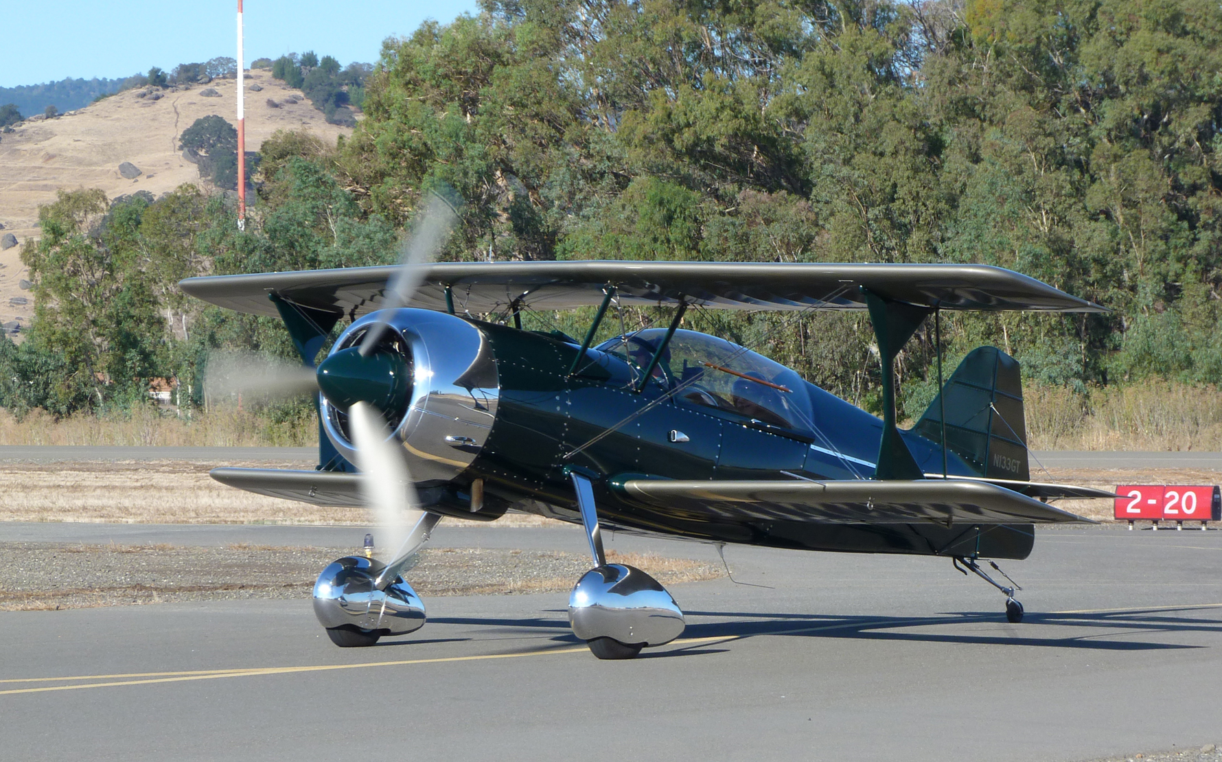 Pitts Model 12