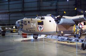 B-24 Stawberry Bitch