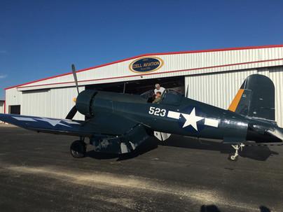 Goodyear FG-1D Corsair