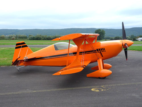 Pitts S1-11B