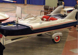 Cadillac Sea Lark