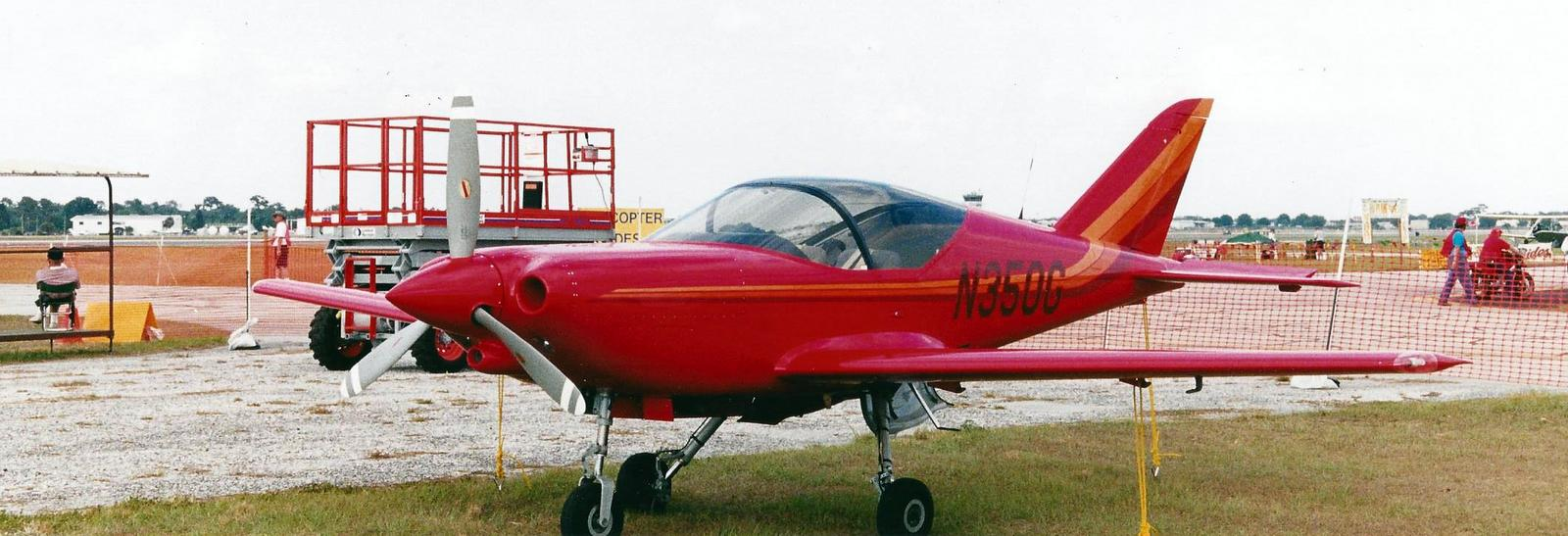 SWEARINGEN SX-300