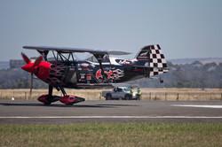 Skip Stewarts' Pitts S-2S