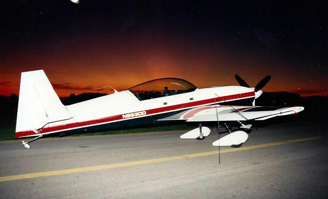 Staudacher S600