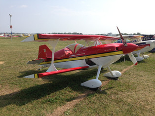 Pitts S-1SS