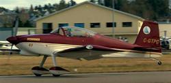 RV-8 Fastback