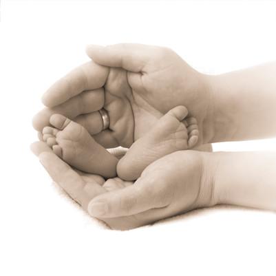 Babyfoto, Babyfotograf
