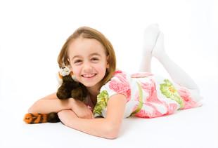 Kinderfoto, Kinderporträt