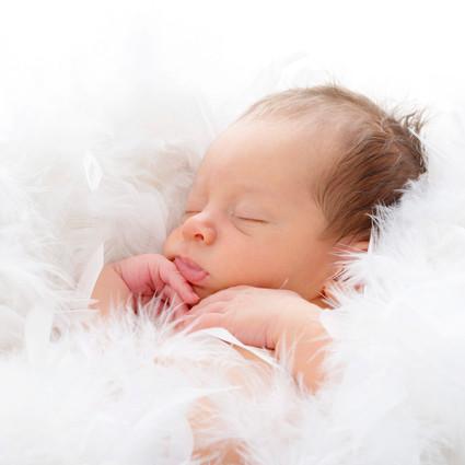 Babyfoto, Babyfotografie