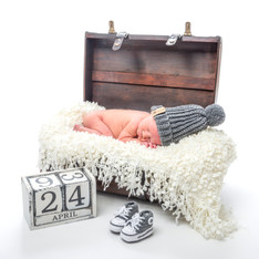 Babyfoto, Babyporträt