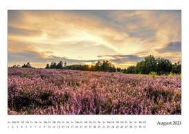 Fotokalender Siegen 2021