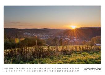 Fotokalender 2021 Anneke Hagen-de Waal