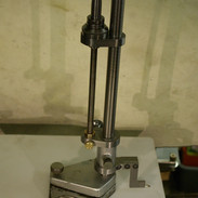 Scriber fitted
