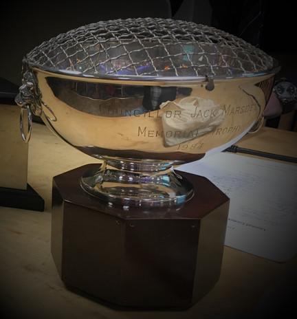 The Jack Marsden Trophy