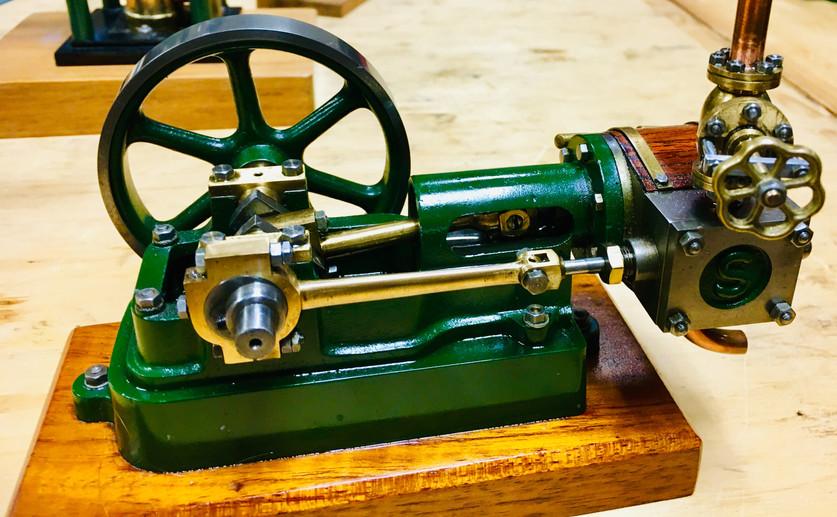Stuart Engine