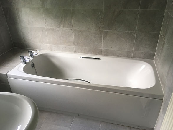 Bathroom Installation Loddon