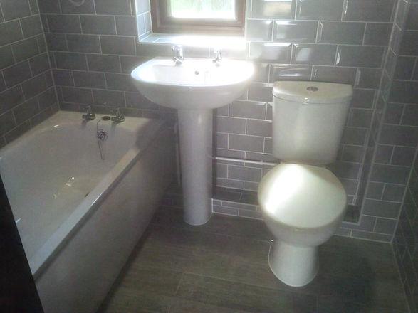 Bathroom Installation Gillingham