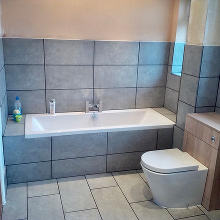 Bathroom Installation Beccles