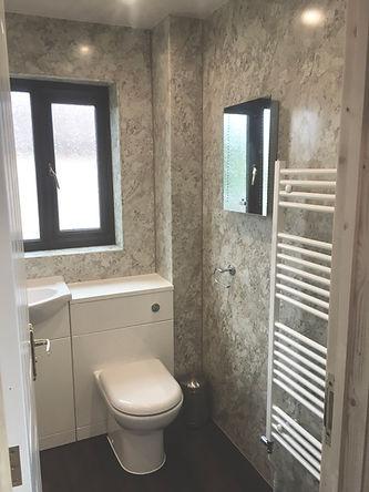 Bathroom Installation Bungay