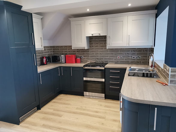 Kitchen Installation Beccles