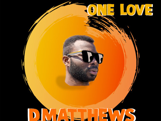 One Love: Reframing The World, One Beat At A Time