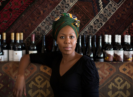 Calling home: A kōrero with South-African author Sisonke Msimang