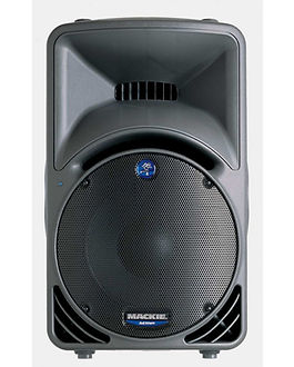 Mackie SRM450 12 Inch Active Speaker 1.j