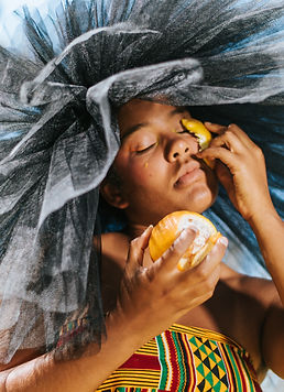 Woman of Citrus opens next Tuesday 9 Apr