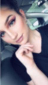 Makeup Artist Alisa Myers