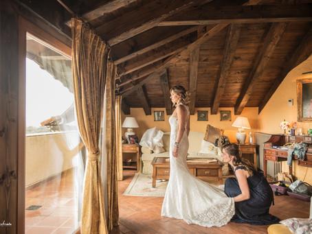 Siete consejos para que tus fotos de boda sean más bonitas