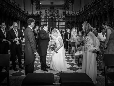 Las mejores fotos de tu boda: siete consejos que te ayudarán