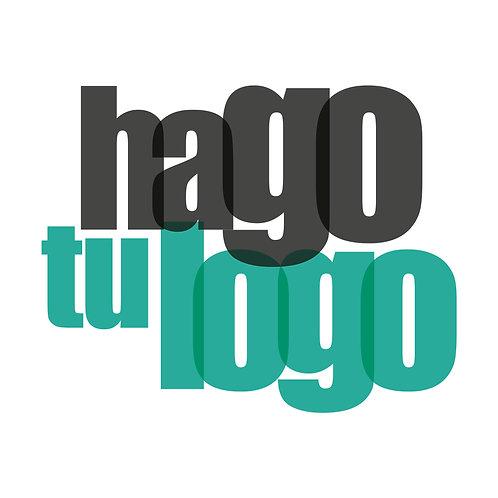 El logo de tu empresa 100% personalizado.