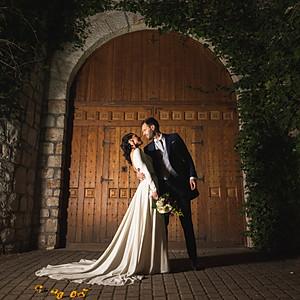 Javier y Sara