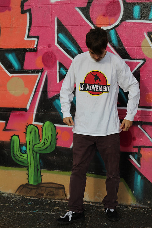 Prehistoric LONG SLEEVE Tee