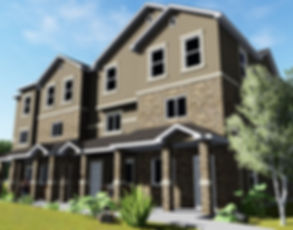 Multifamily Real Estate at Starwood Farms in Cypress, Texas