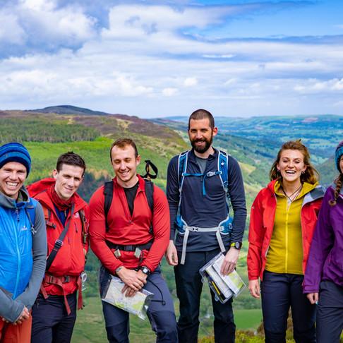 Mountain Leader Assessment top tips