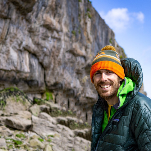 How I became a self employed Climbing & Mountaineering Instructor (written 2015)