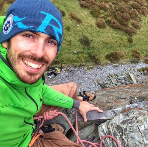 Rock Climbing Instructor review document