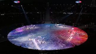 OLYMPIC GAMES 2018
