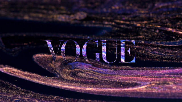 THE ALCHEMY OF VOGUE HOUSE