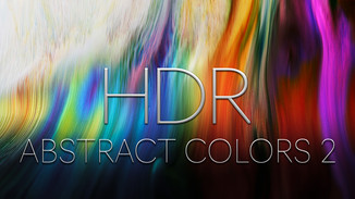 ABSTRACT COLORS VOL. 2