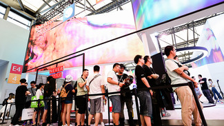 OnePlus_ChinaJoy_2019_8K_Visuals_Terraco