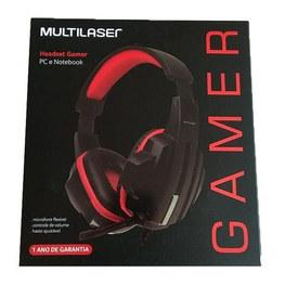 Fone Headset Gamer