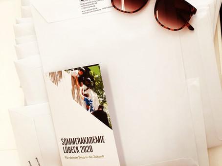 Der Countdown läuft - Sommerakademie Lübeck 2020