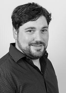 Jonas Zehnder IT Verwaltung