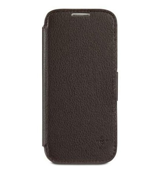 Belkin Wallet Folio With Stand For Samsung Galaxy S4 In Tan