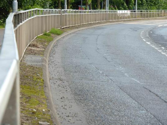 Pedestrian Barriers- Safety's Friend or Community's Foe?