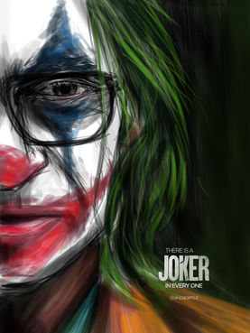 Tribute to Joker